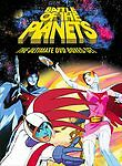 Battle of the Planets - The Ultimate DVD Boxed Set (DVD, 2003, 4-Disc Set,...