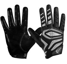 NEW Cutters Adult Gamer 2.0 All Purpose Football Gloves Various Colors S651