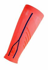 CMP Leg warmers Function warmers orange neon breathable stretchable