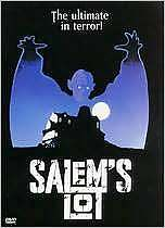 Salems Lot: The Mini-Series (DVD, 1999)