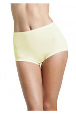 BONDS - COTTONTAILS FULL BRIEF WITH LYCRA Ivory Sz 16-26 NEW  FREE POSTAGE