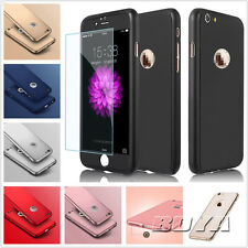 360° shockproof armor case hybrid defender cover for Apple iPhone7/8 plus phone