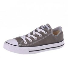Converse All Star CT Seasnl OX Chucks Shoes grey 1J794 1J794C Charcoal Chuck