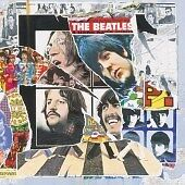 THE BEATLES - ANTHOLOGY 3 - 2 X CD SET - HELTER SKELTER / HEY JUDE / GET BACK +