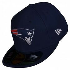 New Era NFL New England Patriots Cap Merch Basecap Cap 59FIFTY 10529760 16H