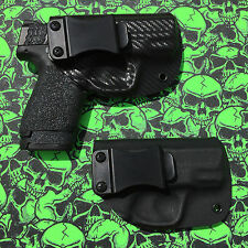 Raven P25 .25 ACP Tactical Custom IWB Kydex Holster CCW Concealed Carry Perfect!