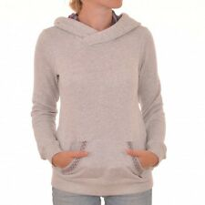 Roxy Frosty Girl Hoody Hoodie Pullover Grey Grey heather ERJFT03007