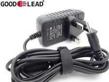 7 Google Android 4 0 WiFi Netbook Epad Apad Tablet 5V Mains Power Adapter NEW