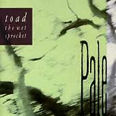 Pale by Toad the Wet Sprocket (Modern Rock) (CD, Feb-1990, Columbia (USA))