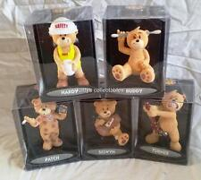 Bad Taste Bears Figurines Small Clear Box Editions : Choose from a selection