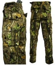 Camouflage Trouser StormKloth G.C.C PC COUNTRY CAMO FISHING HUNTING Cargo Pants