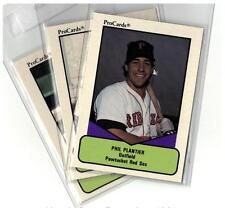 1990 ProCards AAA Minor League Baseball - Pick A Player