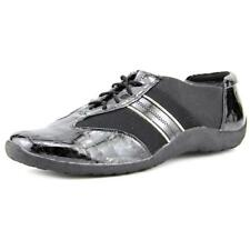 Ros Hommerson Nancy   Round Toe Patent Leather  Sneakers
