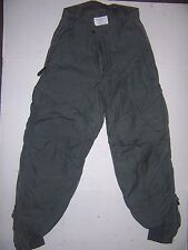 New F1-B Extreme Cold Weather Military Insulated Pants Trousers sizes 30 32