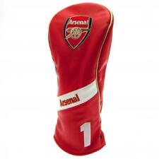 Arsenal F.C. Golf Club Head Covers Official Merchandise