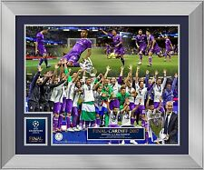 Champions League Final 2017 Real Madrid v Juventus UEFA Photo Range