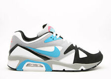 NEW Nike Air Structure Triax 91 Max Infrared Teal Black Toe Mesh jordan dunk sb