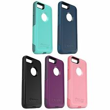 """OtterBox Commuter Series Dual-Layer Drop Protection Case for iPhone 7 4.7"""" SZ"""