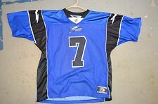 CHOICE of DEAD STOCK Adult Small Throwback College Arena Blank Football Jersey