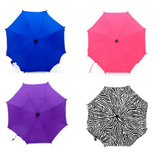 Baby Carriage Umbrella 1 PC Happy Summer Go Out Baby Must Summer