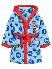 THOMAS THE TANK ENGINE: OFFICIAL DRESSING GOWN/ROBE 2/3,3/4YR,NWT