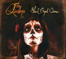 QUIREBOYS (LONDON QUIREBOYS) - BLACK EYED SONS [DELUXE EDITION] NEW CD