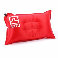 Portable Outdoor Inflatable Pillow Wear Resistance Quick Dry Camping Pillows JK