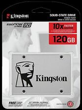 Kingston 120GB 240GB 480GB 960GB SSD UV400 2.5' SATA III Internal Solid State D