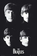 New Liverpool Lads The Beatles Poster
