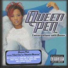 QUEEN PEN - CONVERSATIONS WITH QUEEN [PA] NEW CD