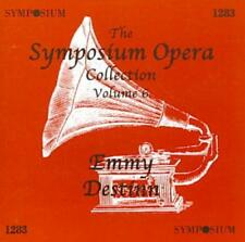 THE SYMPOSIUM OPERA COLLECTION, VOL. 6: EMMY DESTINN NEW CD