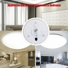 LED Light Panel Round Ceiling Lamp Board Round Light Source With Lens Module AU