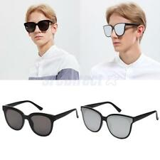 Ladies Women Men New Vintage Retro Unisex Fashion Mirror Lens Sunglasses