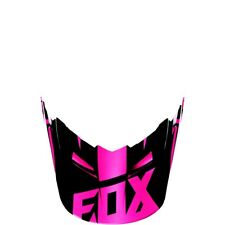 Fox Racing V1 Race '16 Helmet Visor Pink