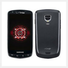 Samsung Droid Charge SCH-I510 - 2GB - Black Verizon Smartphone