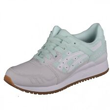 Asics Gel Lyte III bay / white Shoes Trainers Runner turquoise mint H7F9N 8701