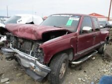 HEATER CORE FITS 88-02 CHEVROLET 3500 PICKUP 4677510