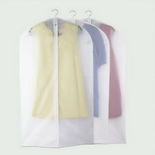 Clothes Dress Protector Dustproof Cover Garment Suit Bag BRAND NEW GG&