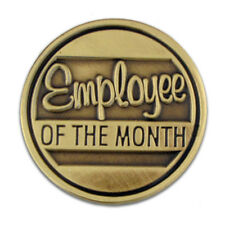 PinMart's Employee of the Month Corporate Recognition Lapel Pin