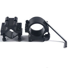 JKLONG scope or laser Torch Round hole flashlight Bracket surefire barrel mount