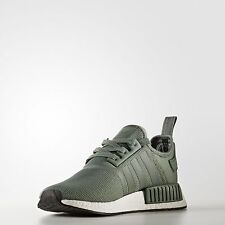 Adidas NMD R1 Runner Nomad Trace Green DS Brand New Men's Size 11 (BY9692)
