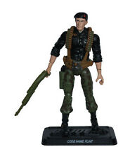 "GI Joe 25th Anniversary (3.75 Inch) Flint ""Wave 1"""