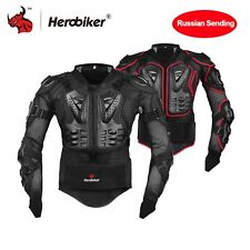 Motorcycle Protective Jacket Motocross Gear Armor Body Chest Motor Rider Racing
