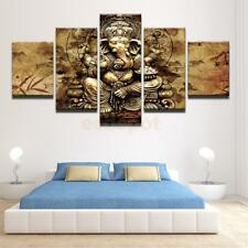 Frameless Canvas Prints Oil Painting for Home Bedroom Art Decor Wall Picture
