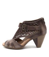 New Earth Virgo Ea Womens Shoes Casual Sandals Heeled
