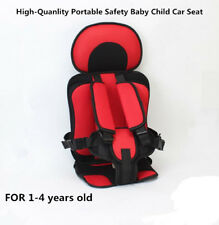High-Quanlity Portable Safety Baby Child Car Seat Toddler Infant Child Chair