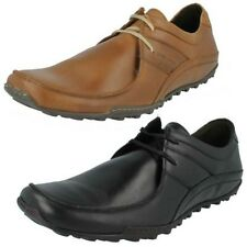 Mens Base London Casual Shoes Label - Spring Excel