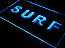 s005-b Surf Accessory Sell Rent Neon Light Sign