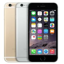 Apple iPhone 6 Plus - 64GB Factory Unlocked SIM FREE Smartphone Gold Gray Silver