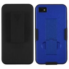 Rubberized Hard Snap-in Holster Case Cover Compatible With BlackBerry